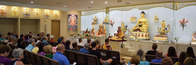 buddhism sarasota